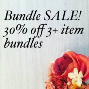 🌵 SALE! 30% Off Bundles of 3 or more!